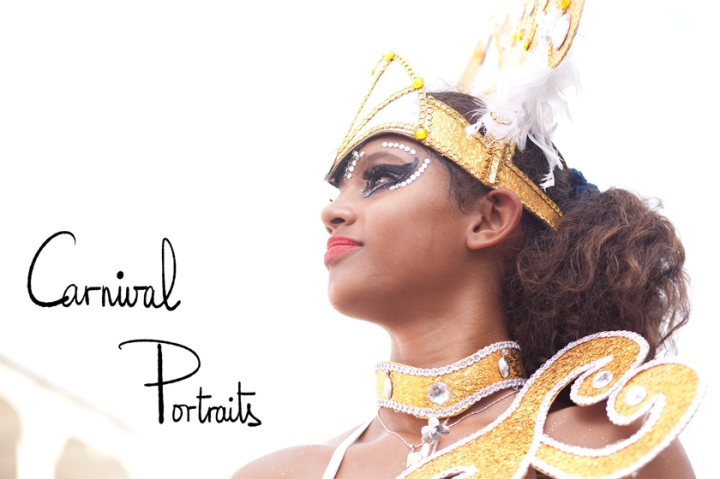 Portraits de Carnaval