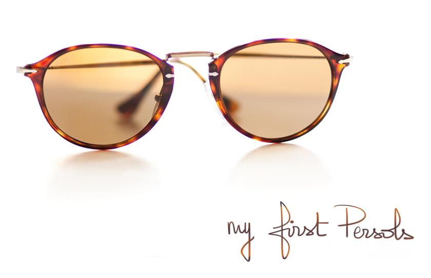 Lunettes de soleil, Persol sunglasses, A Piece of Glam