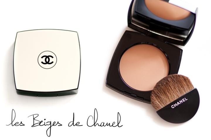 Les Beiges de Chanel, A Piece of Glam