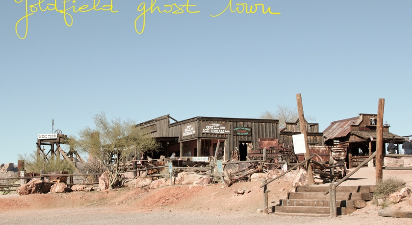 Ghost Town, The French Dilettante
