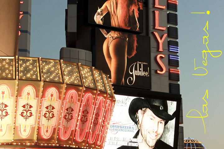 USA / Las Vegas!