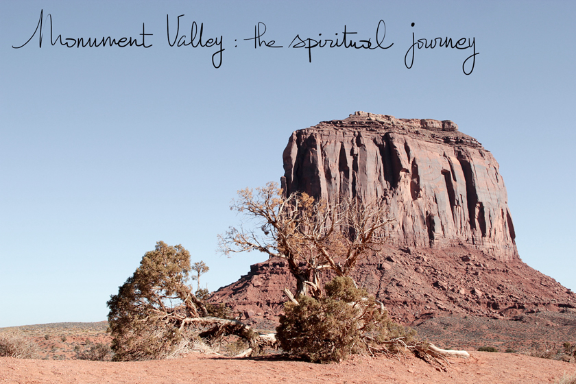 Monument Valley, The French Dilettante