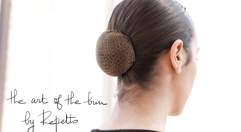 The French Dilettante, L'Art du Chignon, Repetto