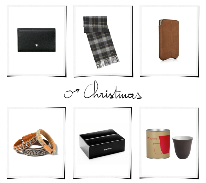 A Piece of Glam, Christmas whish list