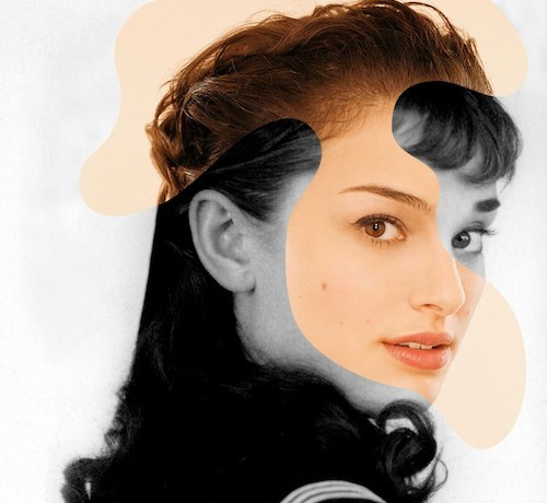 Natalie Hepburn, © George Chamoun