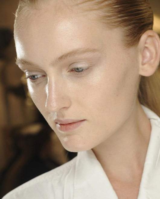 Nude make Up by Issey Miyake, The French Dilettante