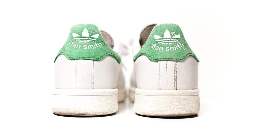 Stan Smith, Adidas, The French Dilettante