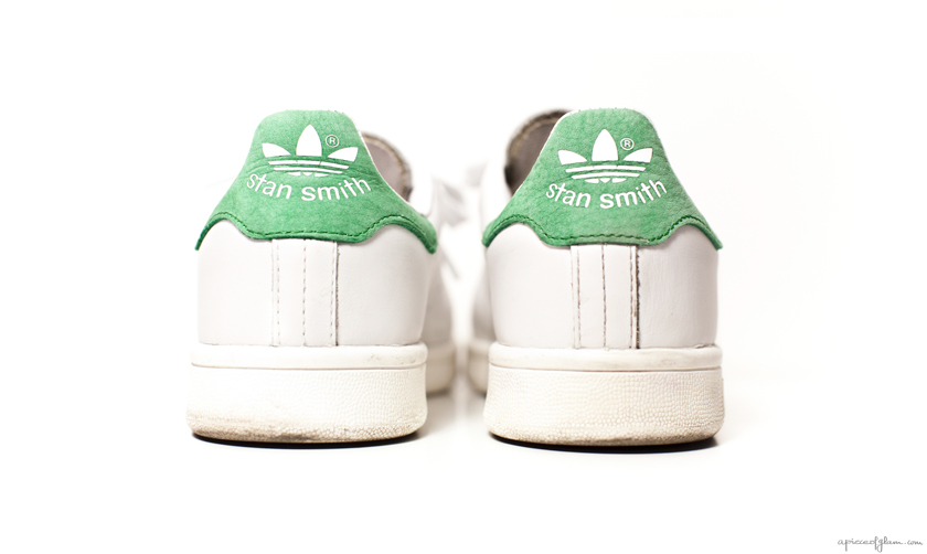Stan Smith, Adidas, The French Dilettante