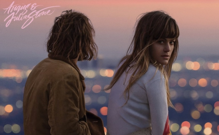 Angus and Julia Stone, A Piece of Glam