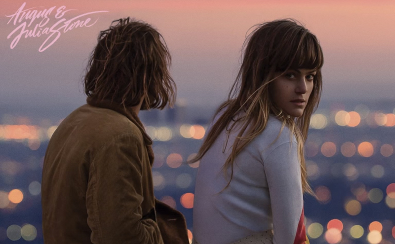 Angus and Julia Stone, The French Dilettante