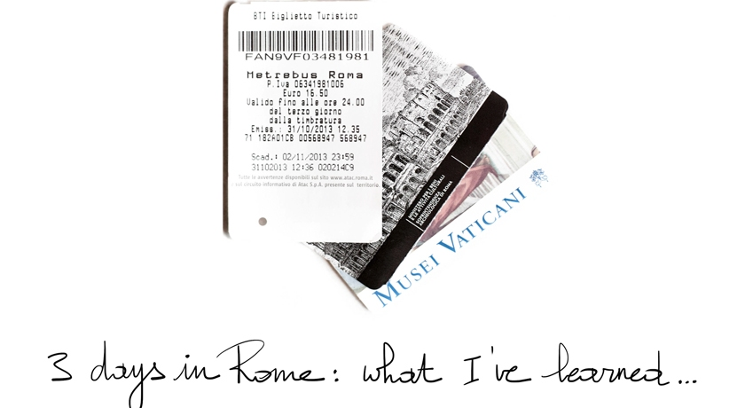 Rome, Italie, The French Dilettante