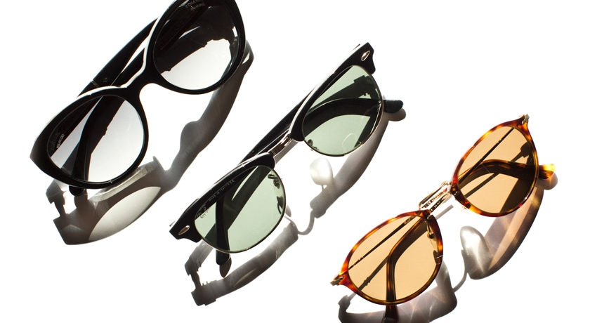 Summer sunglasses, Ray-Ban, Persol, Chanel, The French Dilettante