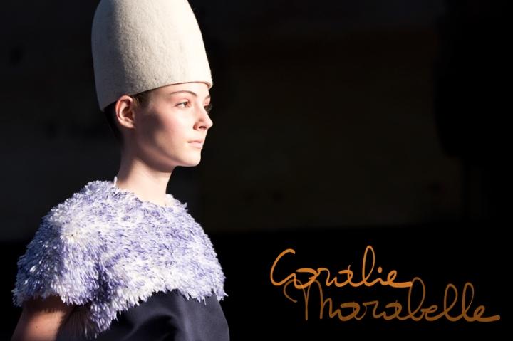 Coralie Marabelle, Festival Hyères 2014, Fashion, A Piece of Glam