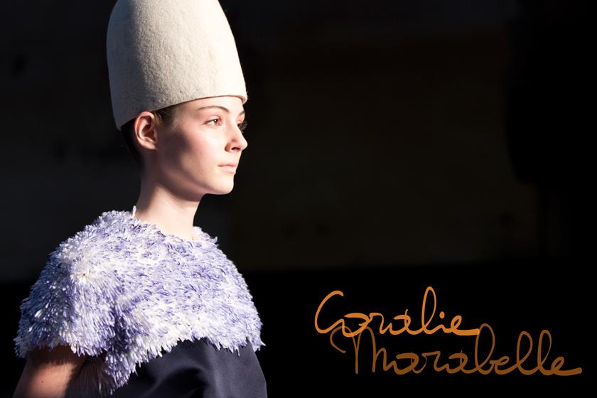 Coralie Marabelle, Festival Hyères, The French Dilettante