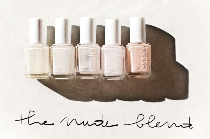 Beauté, Vernis à ongles, Essie, Nude, A Piece of Glam