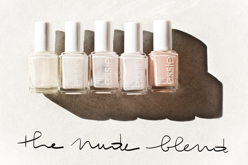 Vernis à ongles Essie, The French Dilettante