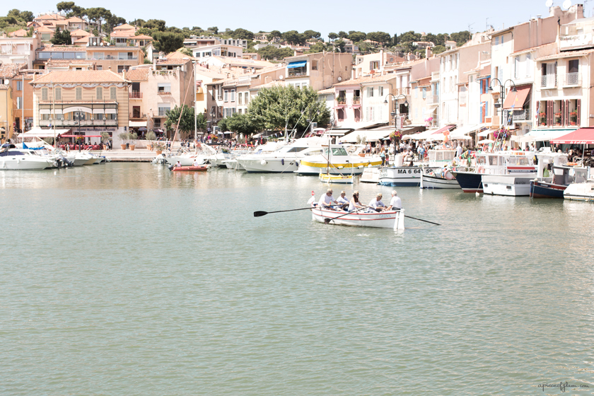Cassis, Weekend Inspirations, The French Dilettante