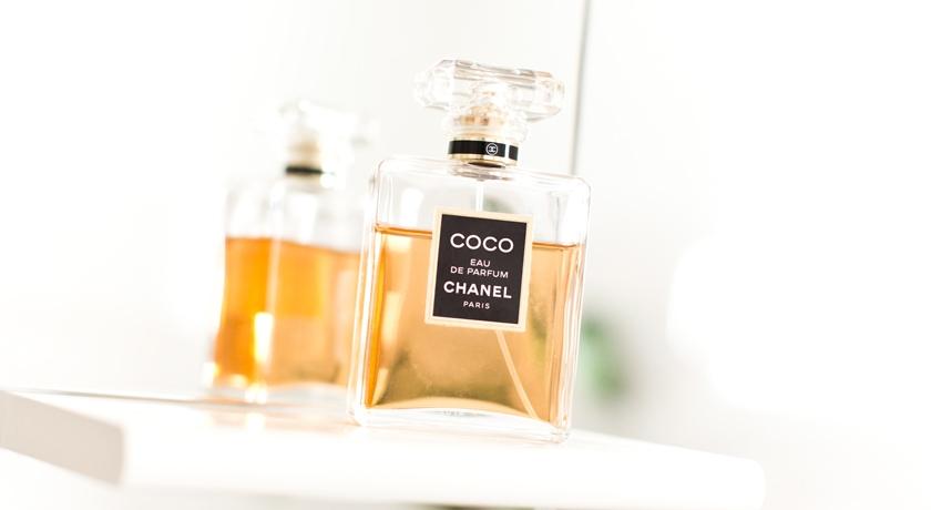 Coco Chanel Eau de parfum, The French Dilettante
