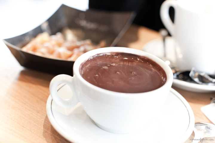 Weekend Inspiration, Chocolat chaud, Hot Chocolate, Weekend Inspirations, A Piece of Glam