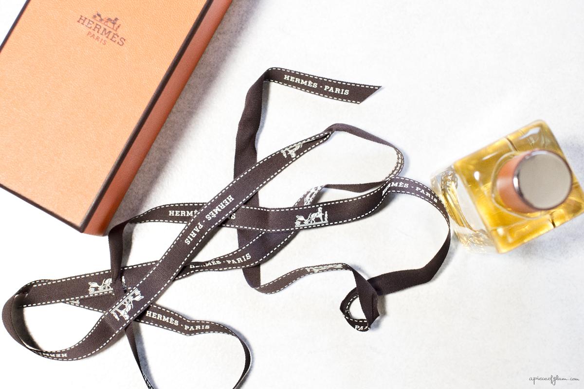 Hermessences, Hermès, The French Dilettante