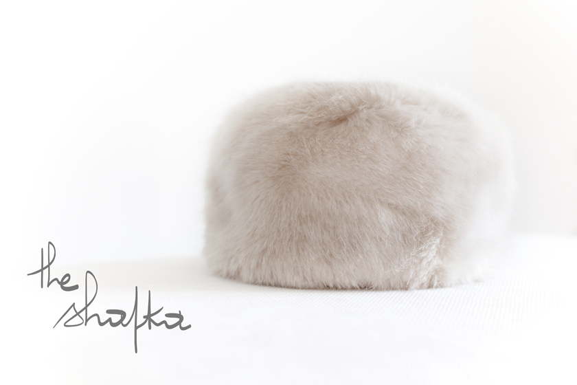 Faux Fur Chapka, Winter fashion, The French Dilettante