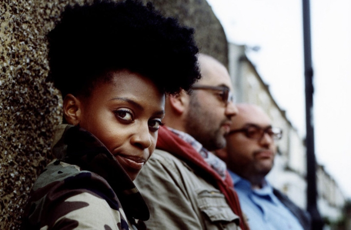 Morcheeba's Head Up High