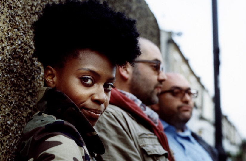 Morcheeba, Head up High
