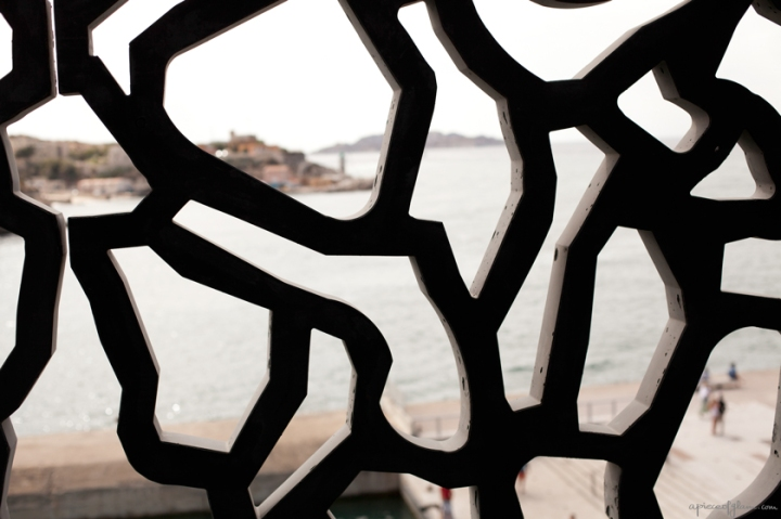 Weekend Inspiration, MuCEM Marseille Architecture