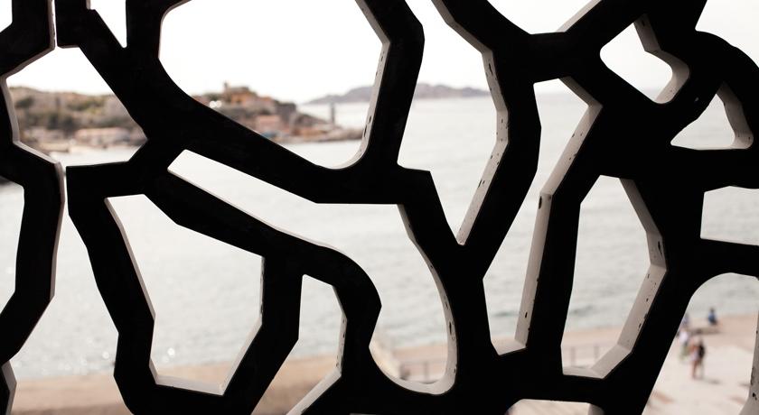 MuCEM Marseille Architecture