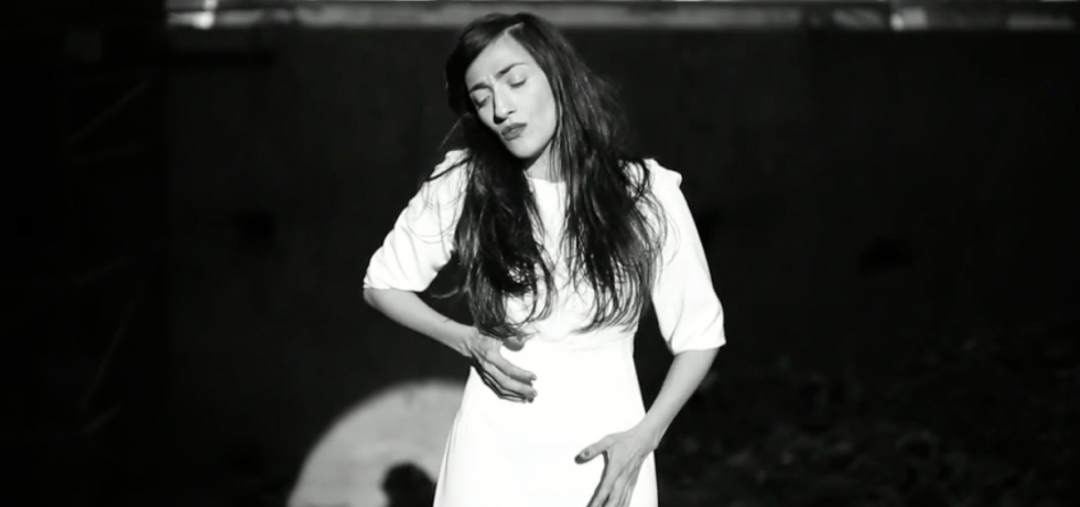 Hindi Zahra, The French Dilettante